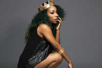 Former teen star Tiffany Evans 'confident and ready' for a ...