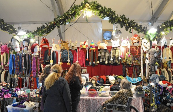 Lehigh Valley Holiday Craft Shows Discover Unique And