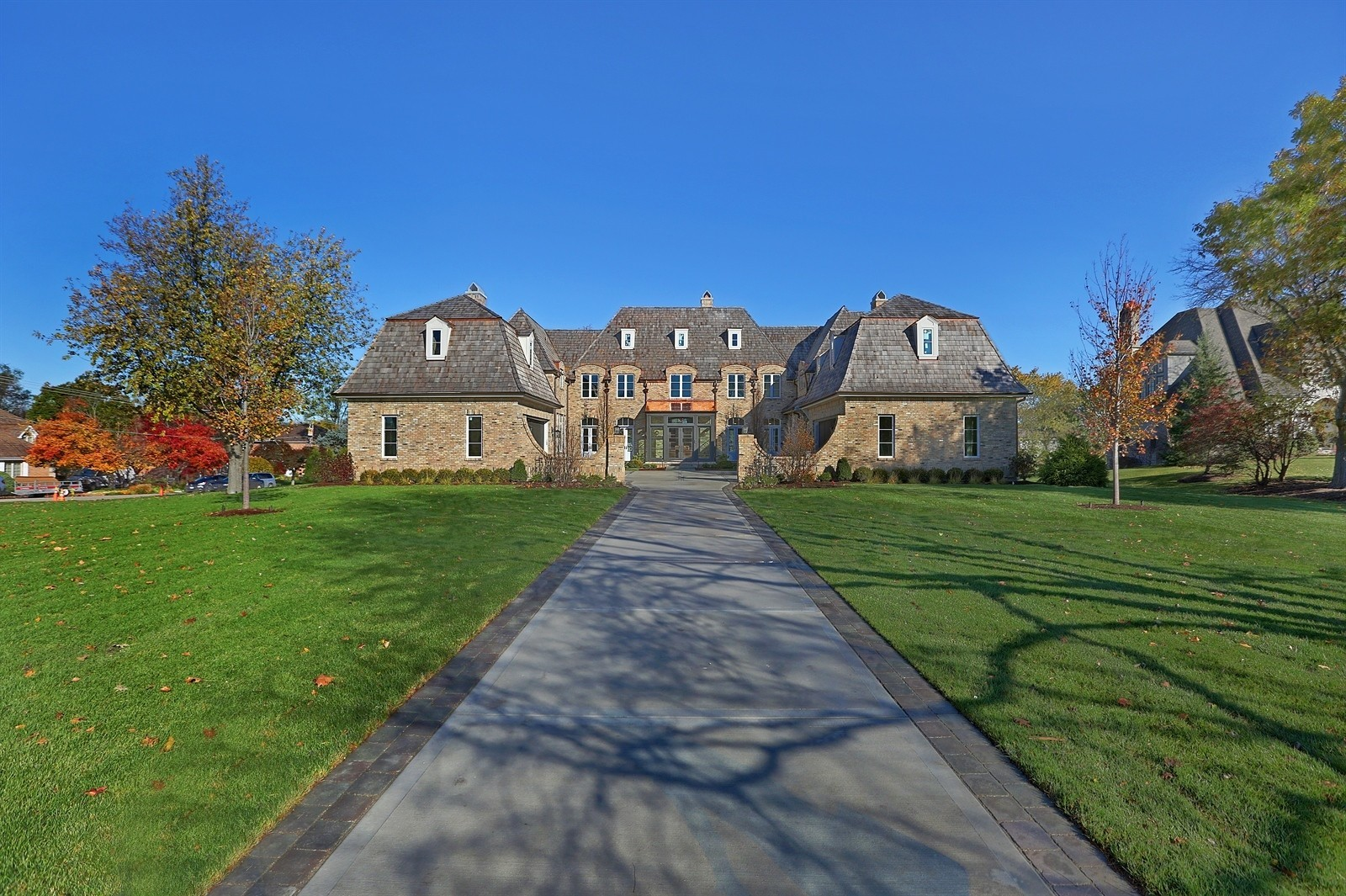 Bulls coach Fred Hoiberg buys Burr Ridge mansion for 39