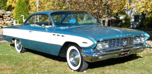 small resolution of 1961 buick
