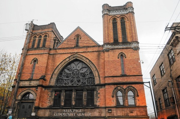 Pittsburgh Churches Converted Studios Community