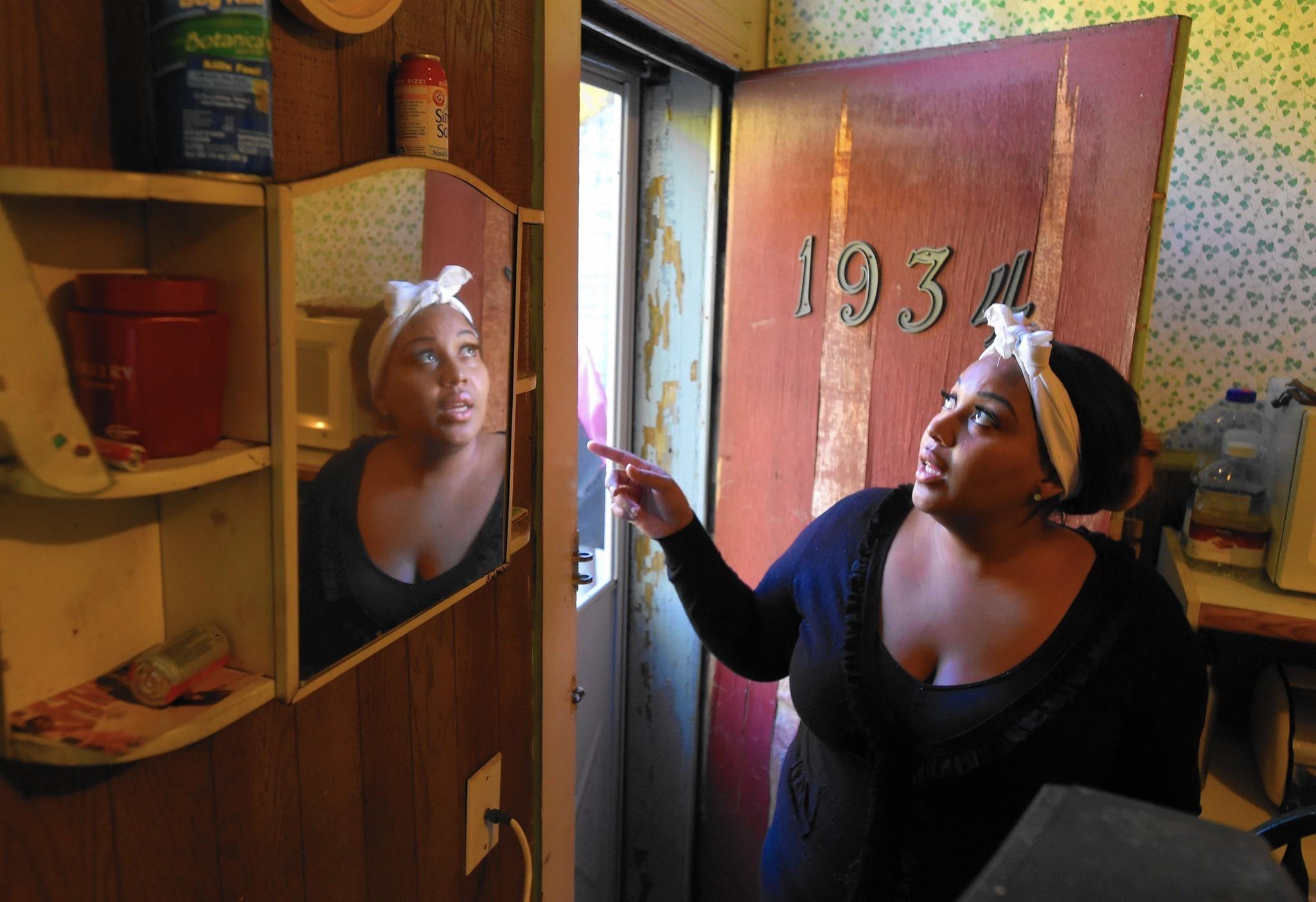 Lead paint Despite progress hundreds of Maryland children still poisoned  Baltimore Sun