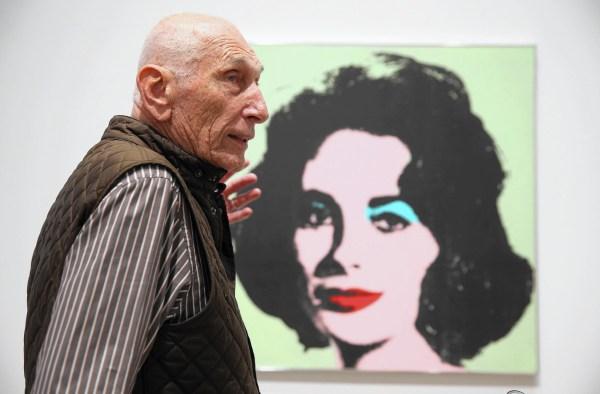 Warhol Art Institute Chicago