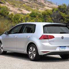 Electric Motor Manufacturer Volkswagen E Golf Wiring Double Outlet Diagram Car Review Vw 39s All Is As Zippy And Roomy