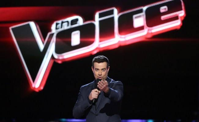 The Voice Holding Chicago Auditions Next Month Chicago