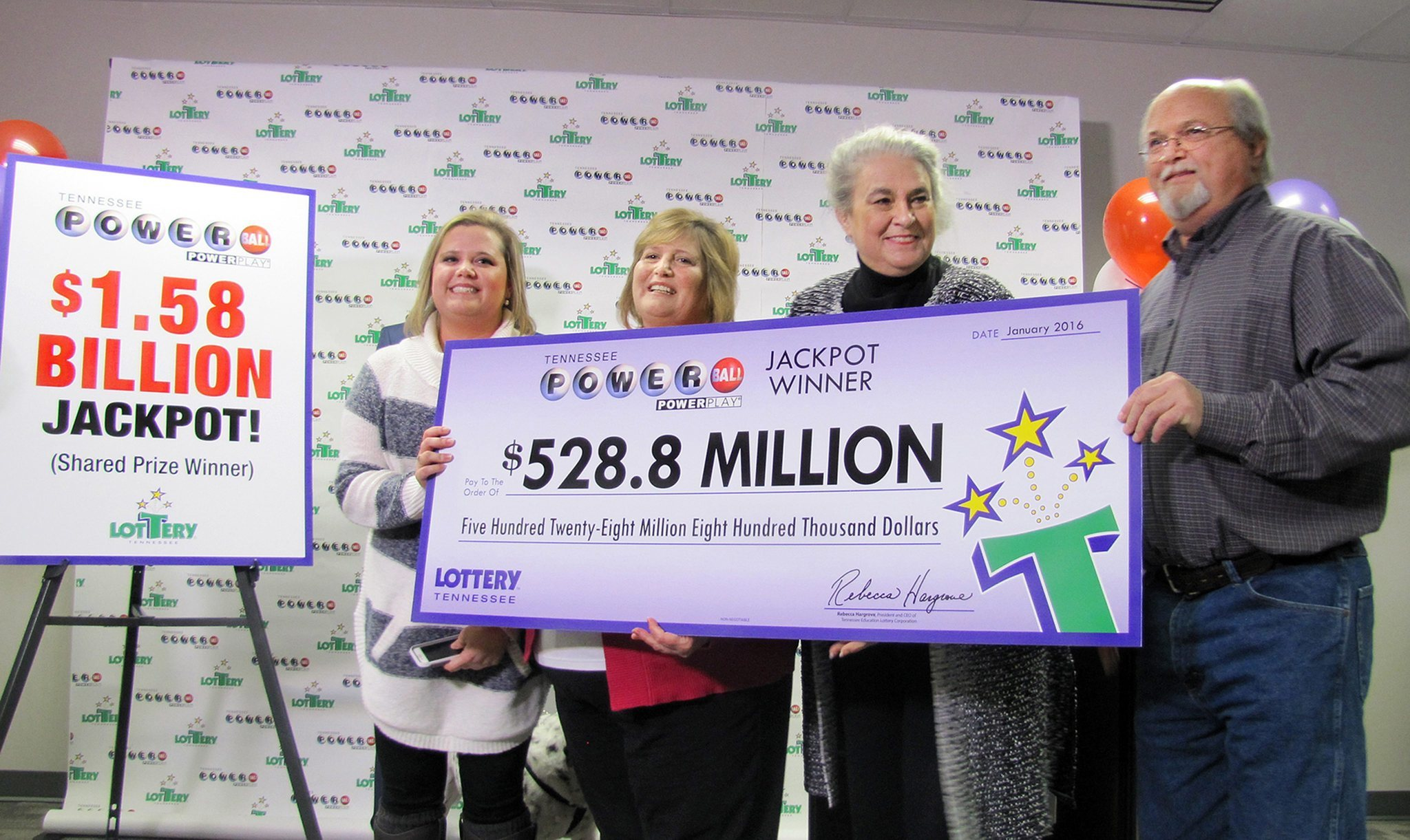 By Photo Congress || Ct Lottery Powerball Archives