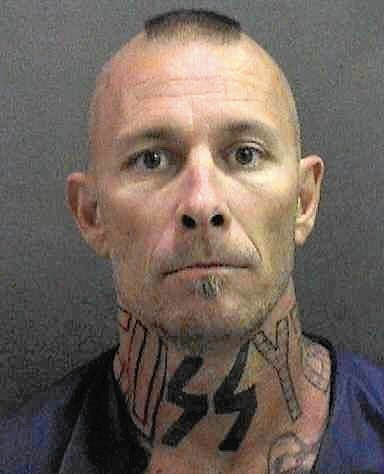 Death sentence upheld for Costa Mesa white supremacist in