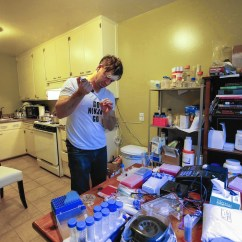 Redesign Kitchen Under Cabinet Lighting Biologist's Gene-editing Kit Lets Diyers Play God At ...