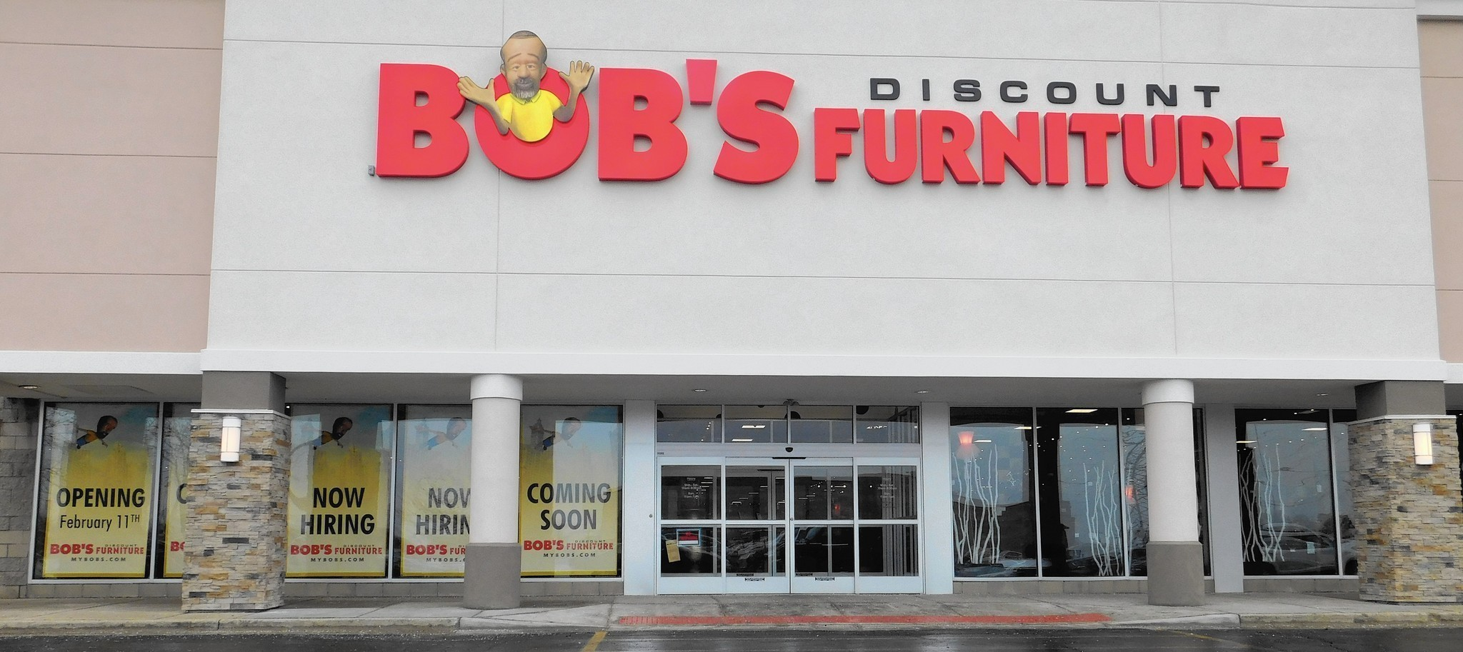 Bob39s Discount Furniture Set To Open 5 Stores Daily
