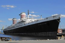 Ss United States Cruise Ship