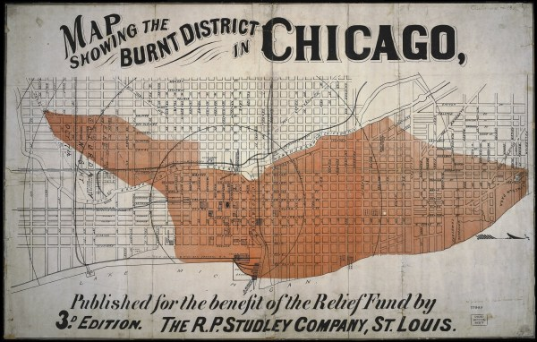 20 Black And White Map Chicago Fire Pictures And Ideas On Meta Networks