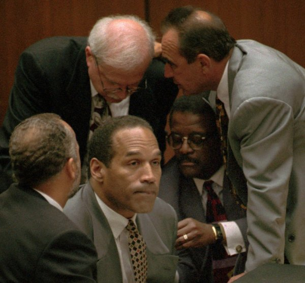 Why 39The People v OJ Simpson39 should be required