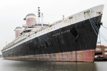 Crystal Cruises Plans Restore Historic Ocean Liner Ss