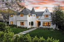 English Tudor Style House Plans