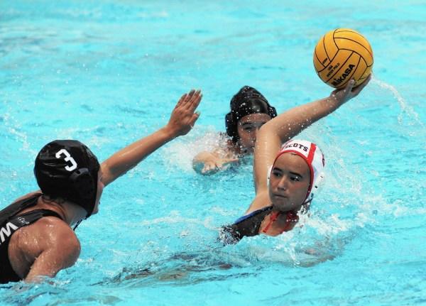 Girls Water Polo St. Andrew' Return State Tournament - Sun Sentinel