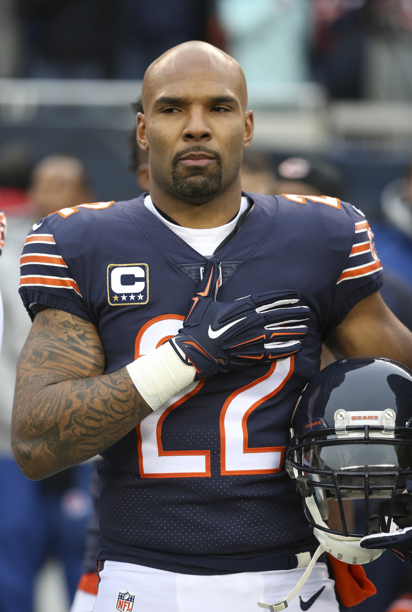 Matt Forte Heading To Jets According To Multiple Reports