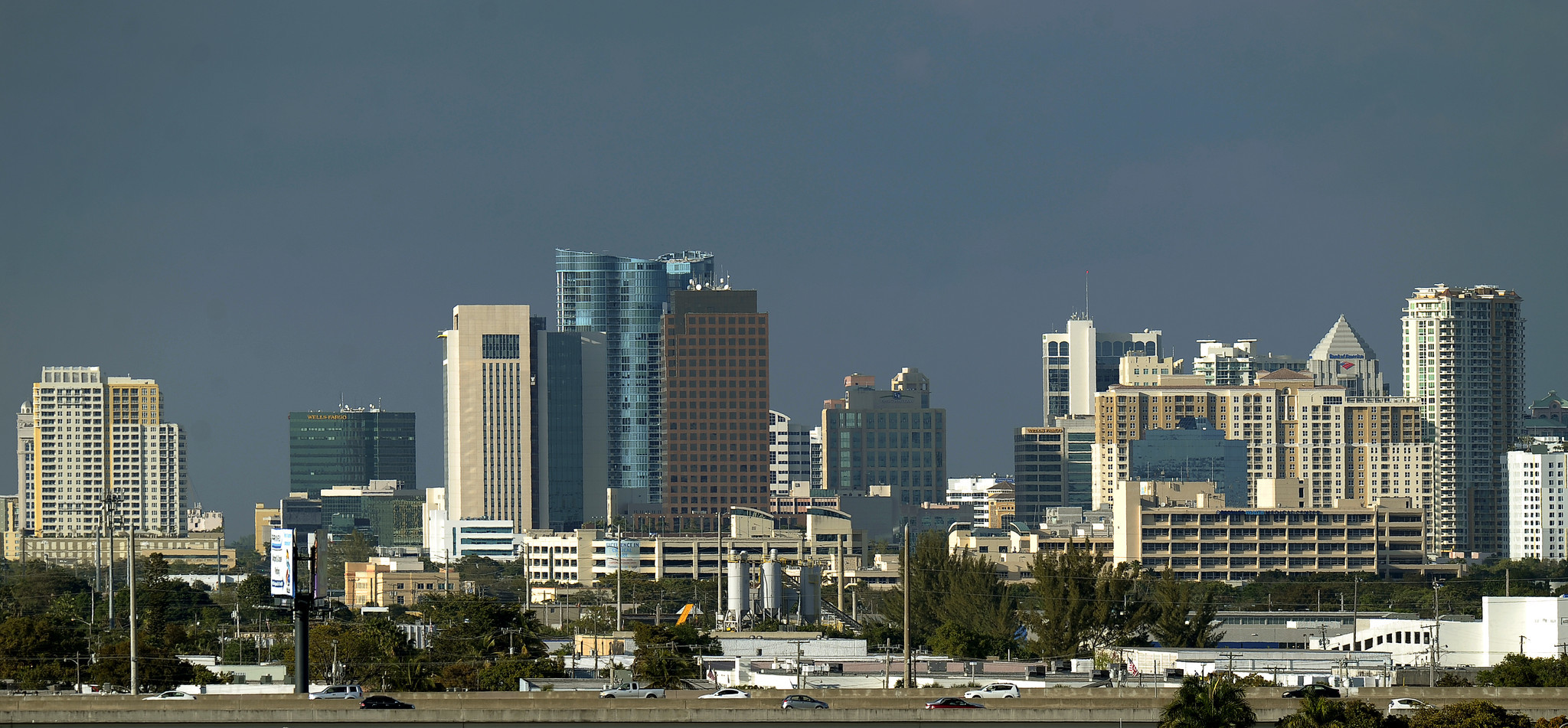 Downtowns sprouting throughout South Florida  Sun Sentinel