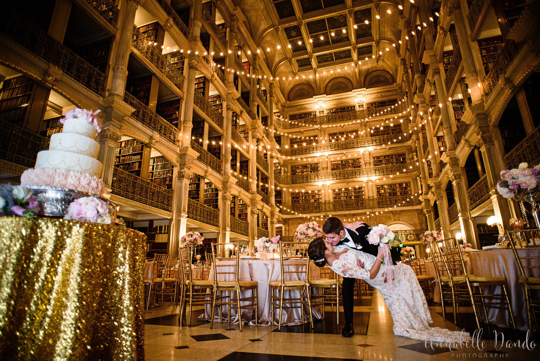 Top wedding venues in the Baltimore area  Baltimore Sun