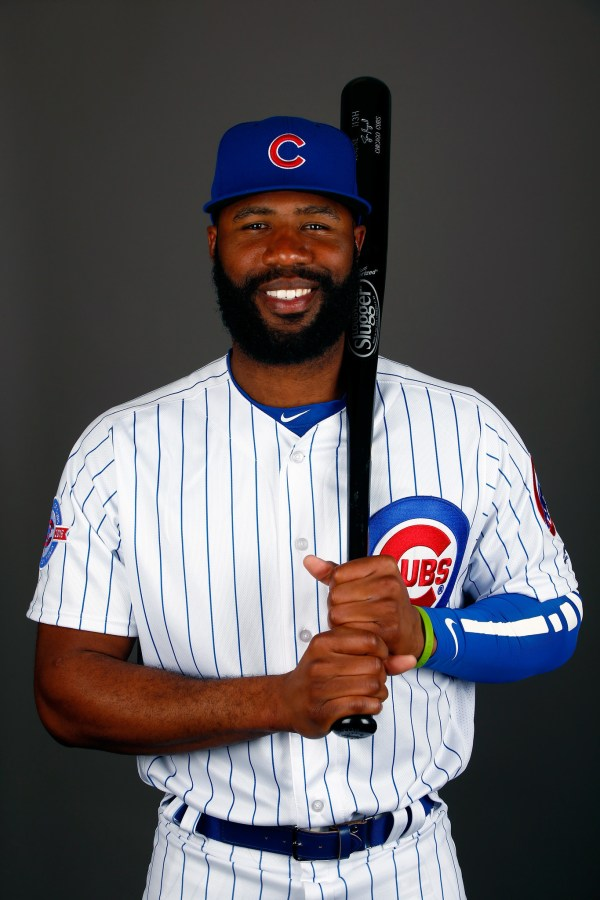 Cubs 2016 opening day roster Chicago Tribune