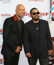 ice cube common 'barber