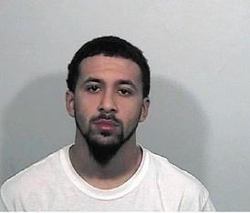 Beach Park shooting suspect arrested in Florida  Lake County NewsSun