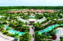 Holiday Inn Orange Lake Resort