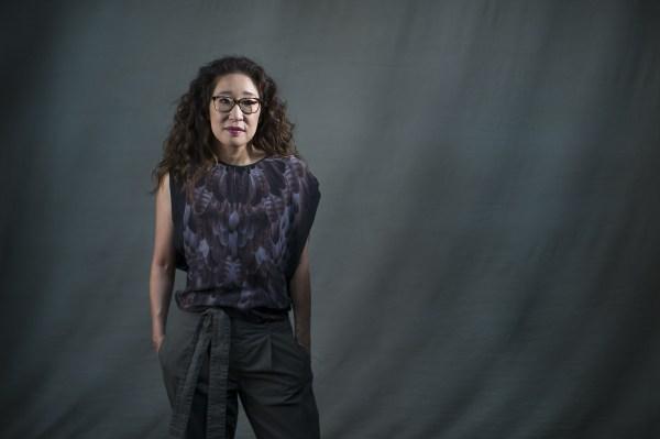 Sandra Trades 'grey' Anatomy' Play Inspired 2007 Virginia Tech Shooting - La Times