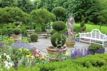 Carolyne Roehm Gardens