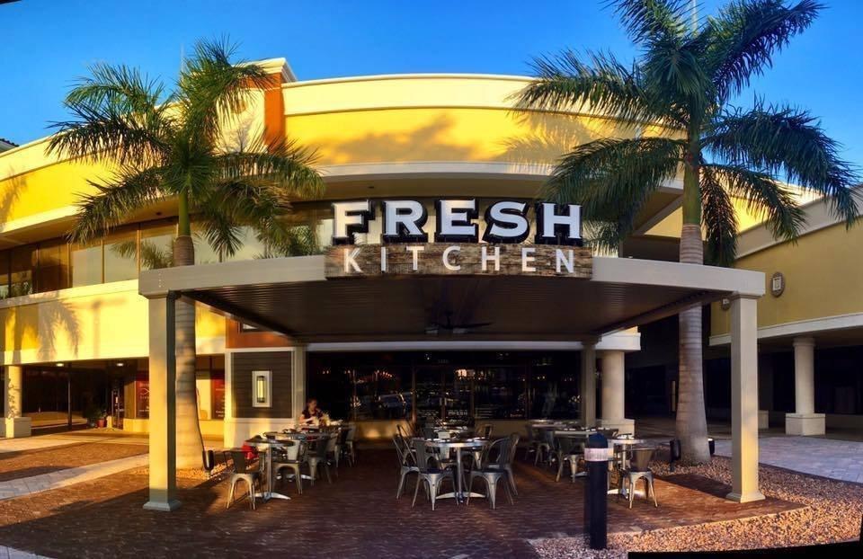 Fresh Kitchen Boca Raton