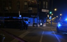 Man Dead 7 Wounded In Shootings West South Sides