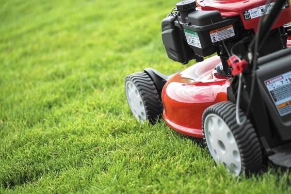 lawn mowers easier