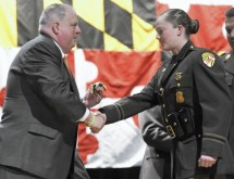 Maryland State Police Graduation Carroll County Times - Year of