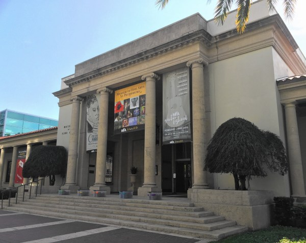 Works Renowned Artists Call St. Petersburg Museum Home - Orlando Sentinel