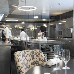 Remodel A Kitchen Hanging Lights Alinea Reopens This Week After 5-month - Chicago ...