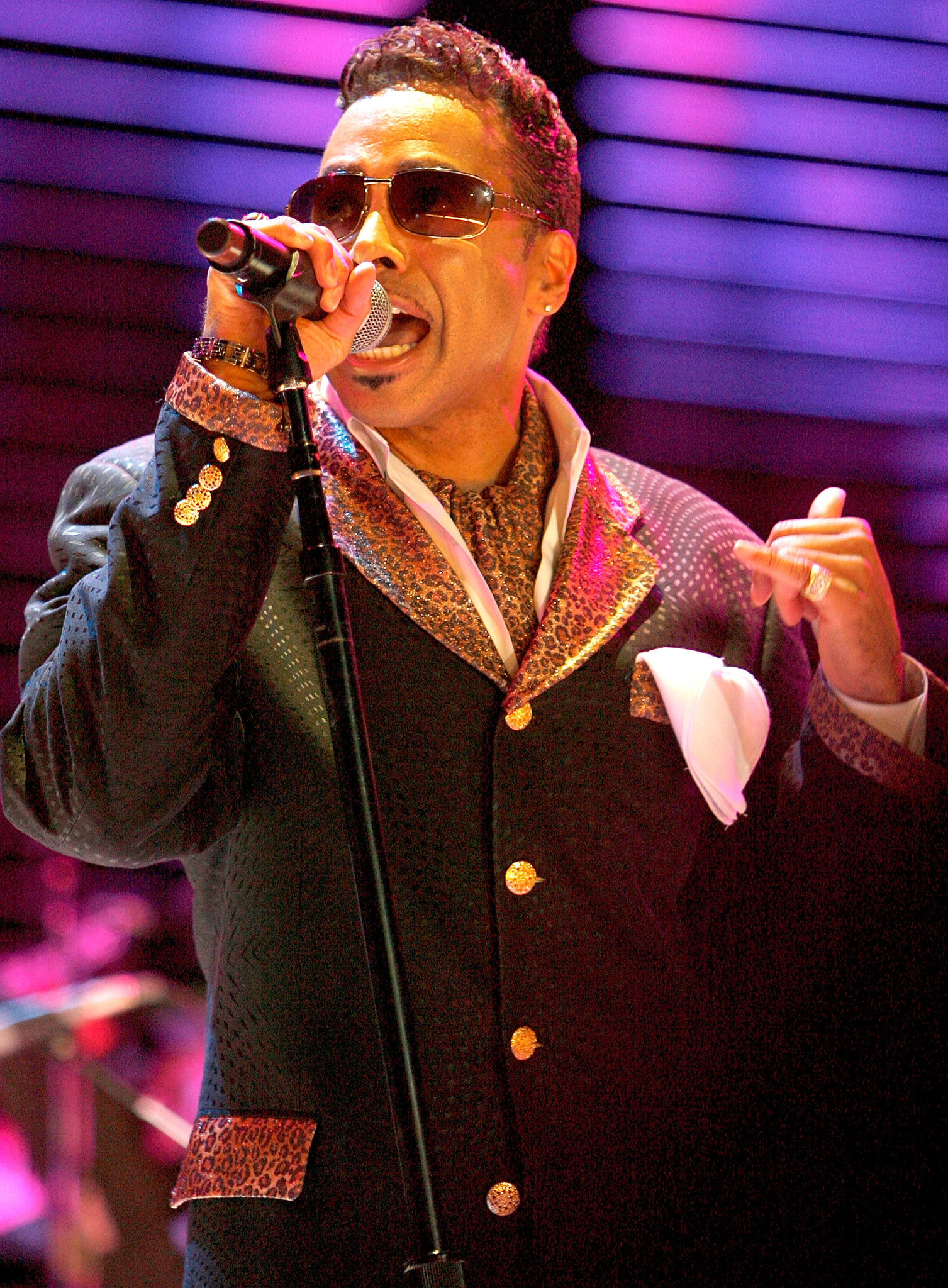 Morris Day and The Time to perform Prince tribute in Baltimore  Baltimore Sun