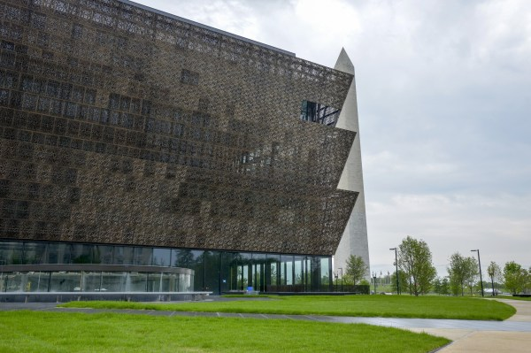 African American History Museum Washington DC