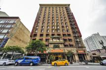 Cecil Hotel Downtown Los Angeles