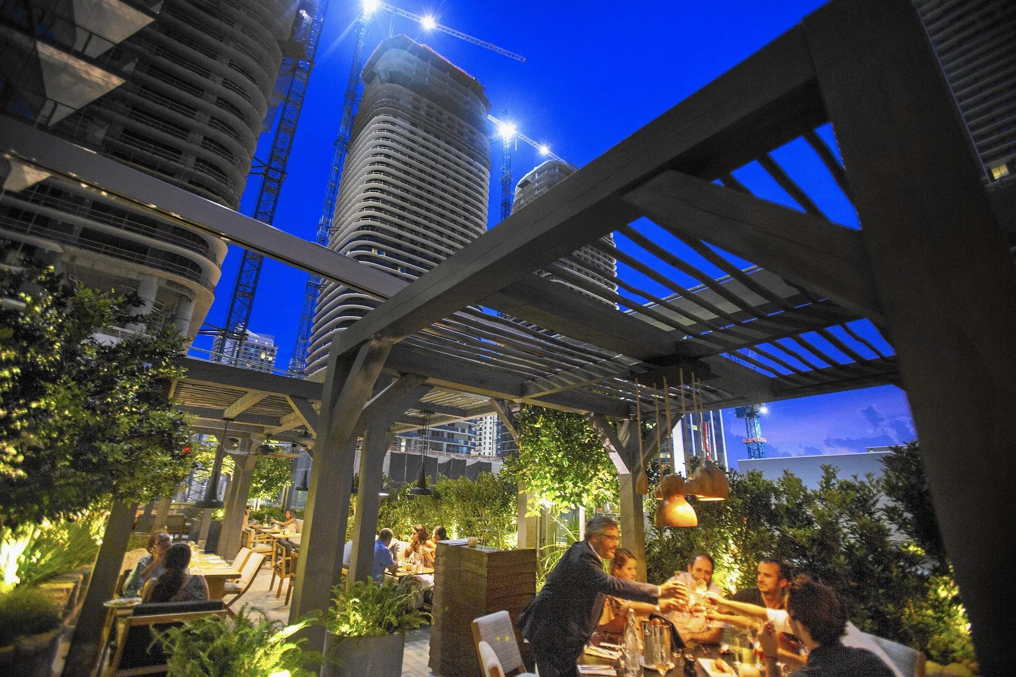 Uruguayan restaurant now in Miami  southfloridacom