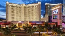 Monte Carlo Split Two Resorts Park Mgm And