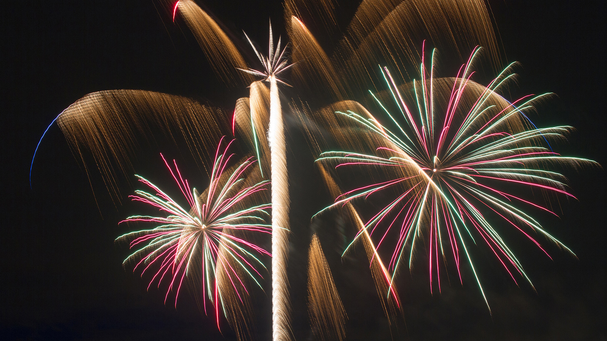 Lehigh Valley Fourth of July fireworks and events 2016
