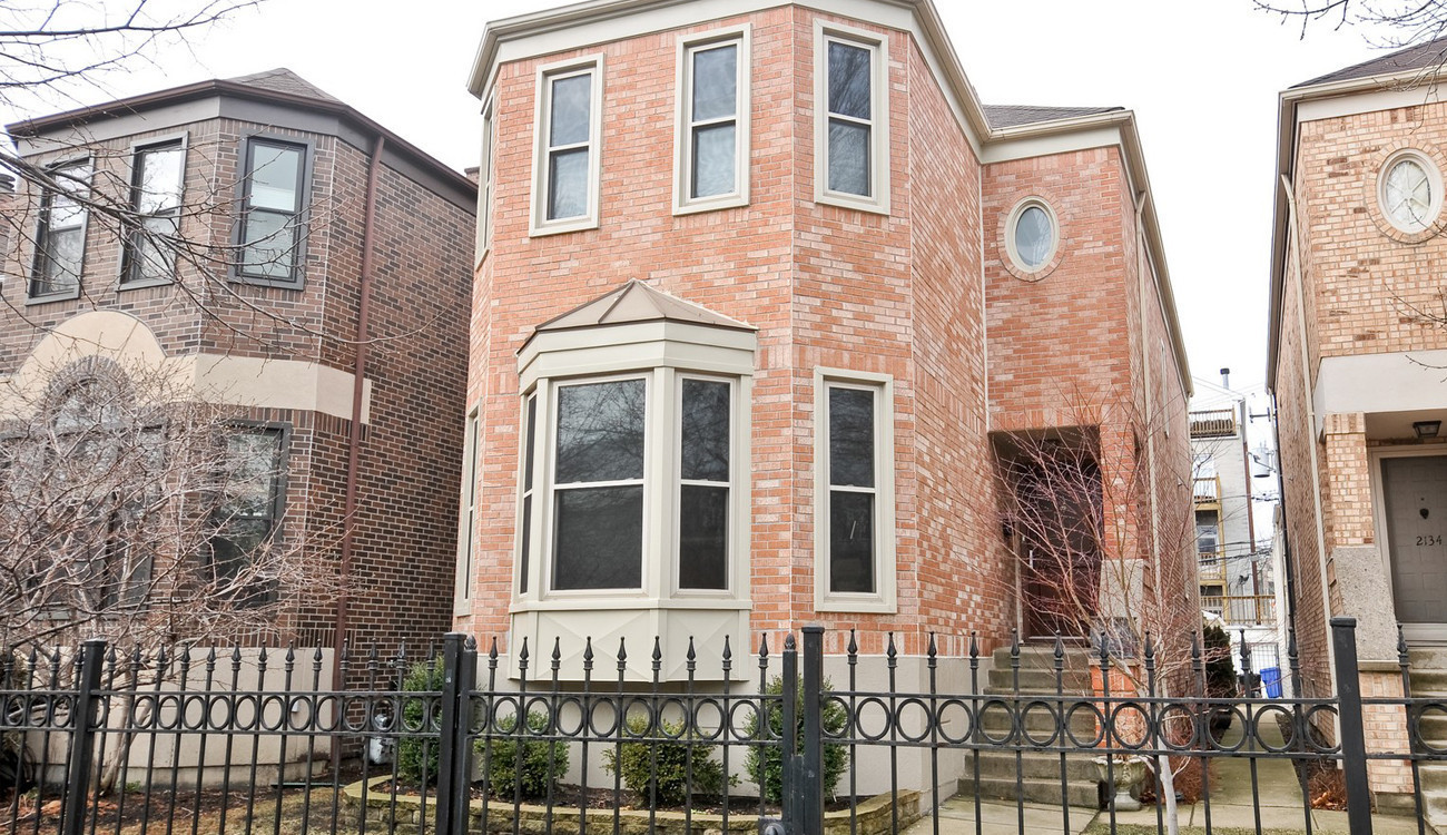 WMAQCh 5 anchor Lauren Jiggetts lists Lincoln Park house