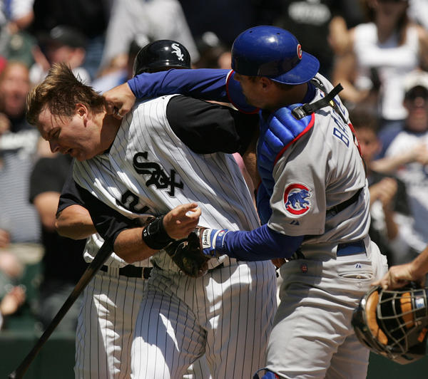 Ranking all 19 years of CubsWhite Sox City Series  Chicago Tribune