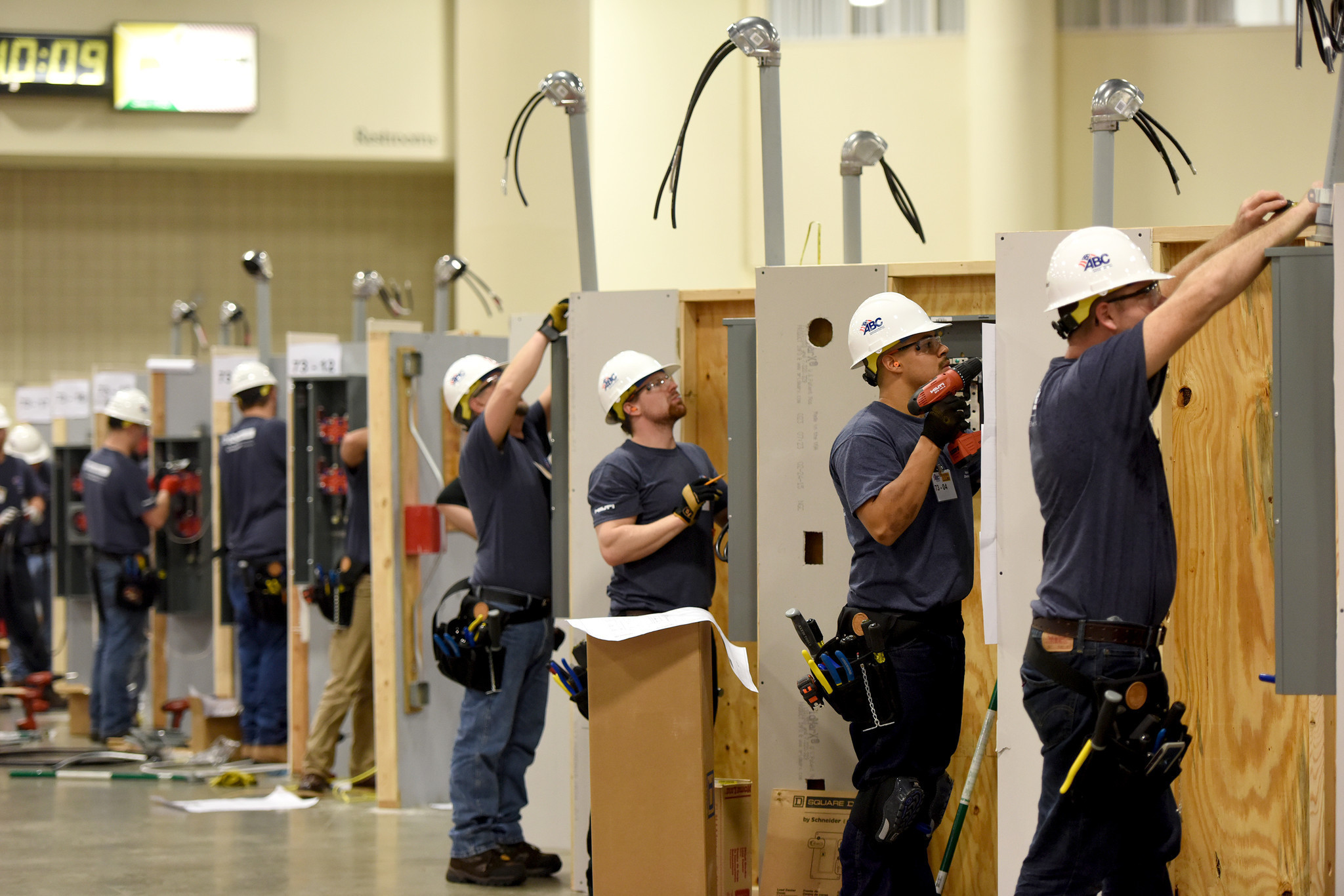 Free construction trade training available  Sun Sentinel