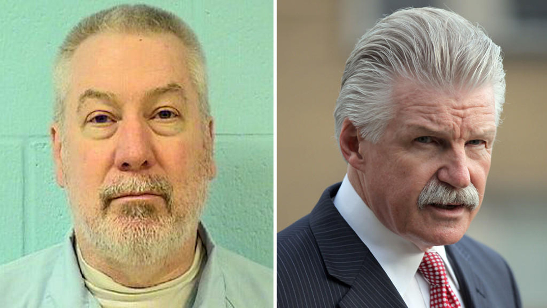 Drew Peterson gets 40 extra years for plot to kill prosecutor  Chicago Tribune