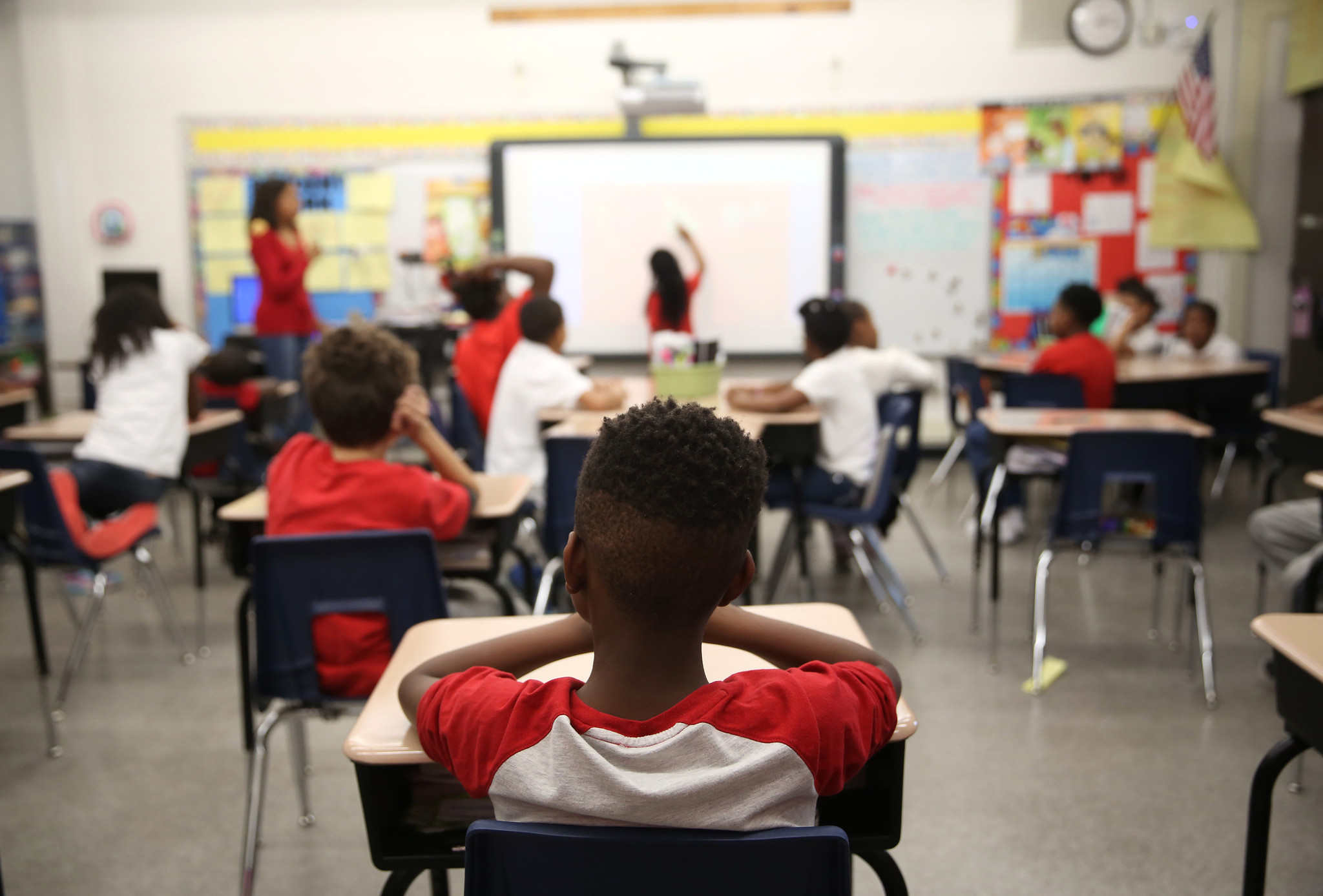 CPS lays off more than 500 teachers another 500 school