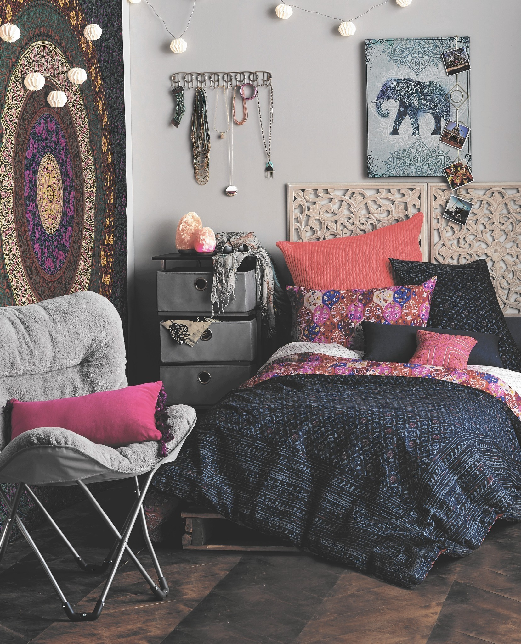Dorm Decor Dos And Donts Make Your First College Room