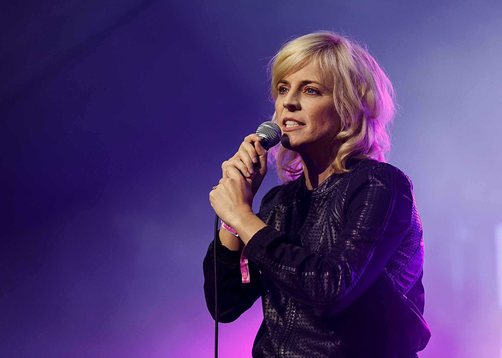 Maria Bamford On Edge And On Point At The Athenaeum