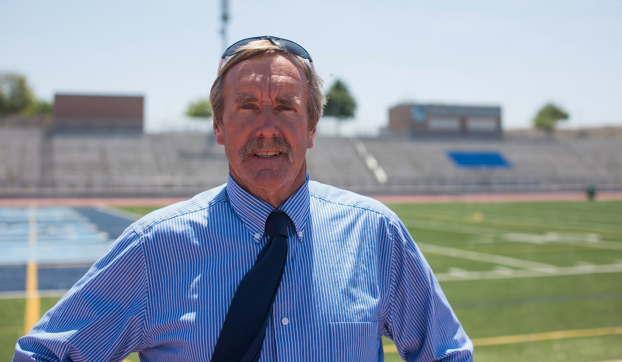 Running coach student mentor moving on  The San Diego UnionTribune