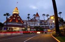 Hotel Del Marks 125 Years - San Diego Union-tribune