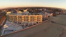 Tourists Flock Ib Hotel - San Diego Union